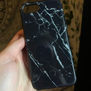 MARBLE PHONE 7 CASE